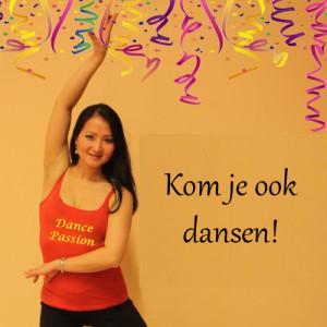 Kom je ook dansen